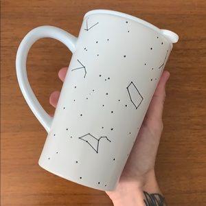 travel mug NEW